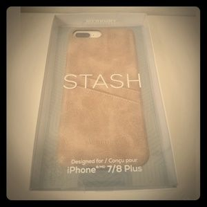 Merkury iPhone 7/8 Plus Case